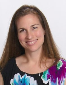Tricia Robinson